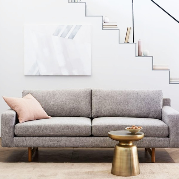 10 Sofas Your Small Living Space Needs - Lonny
