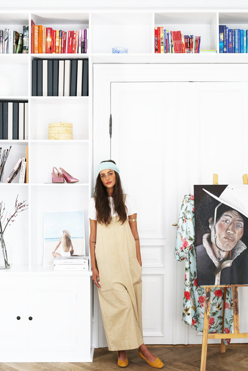 Inside The Home Of The Danish Artist You Need To Know About