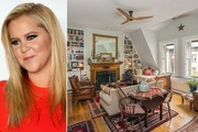 An Inside Look at Amy Schumer's Manhattan Penthouse Apartment