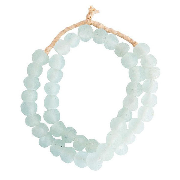 Sea Glass Beads