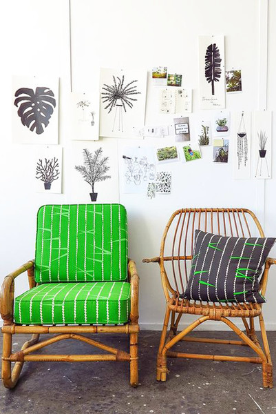 Prints And Summer-Worthy Art