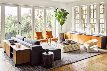 A Designer's Guide To Putting Plants In Your Home