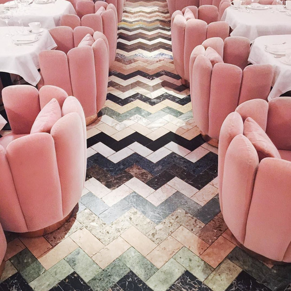 The Design Trend Verdict - According To Instagram