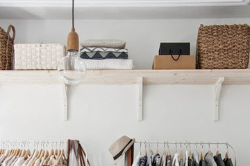 Pinterest Board Of The Week: Covetable Closets