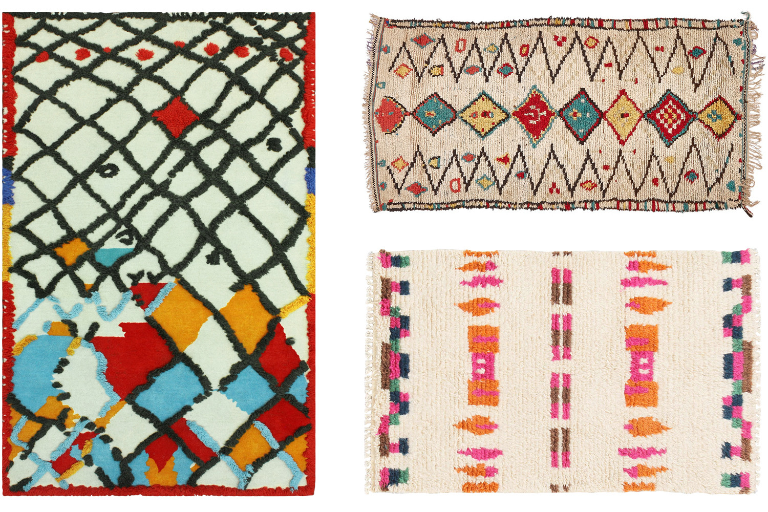 The Cheat Sheet Moroccan Rugs