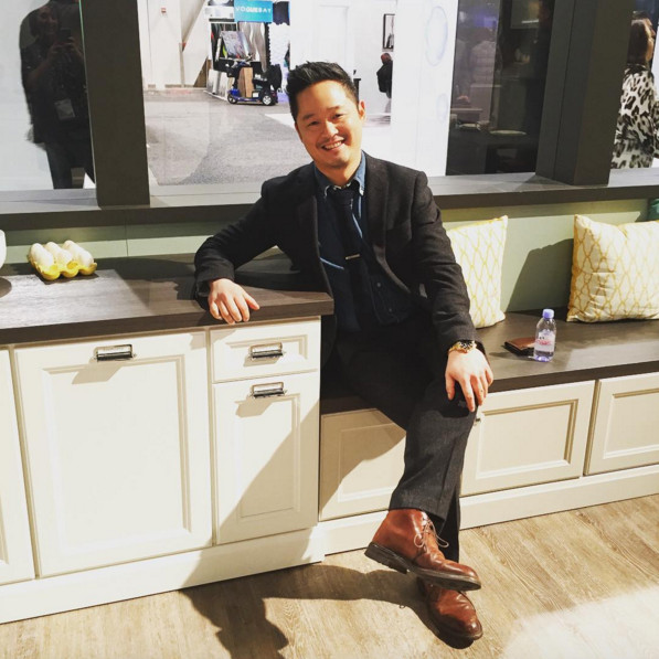 Danny seo 39 s top kitchen design trends for 2016 for Las vegas kitchen and bath show