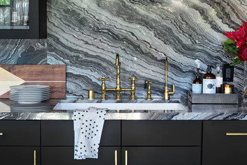 These 5 Kitchen Counter Trends Will Be Everywhere This Year