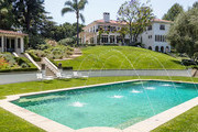Angelina Jolie Dropped $25 Million On Cecil B. DeMille's Former Estate