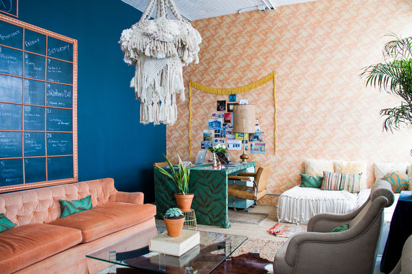 Office Makeover: Patina in Brooklyn