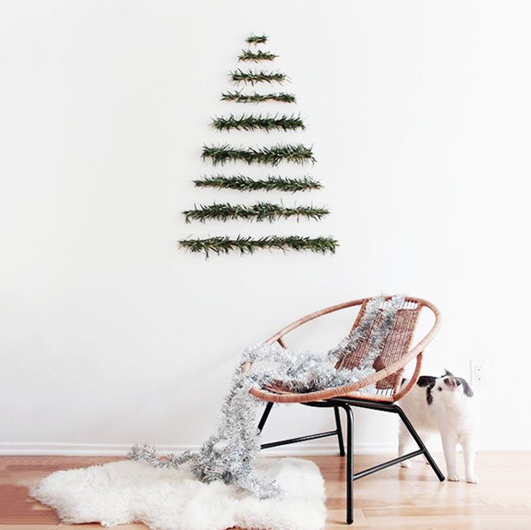 The Best Holiday Decor From Pinterest