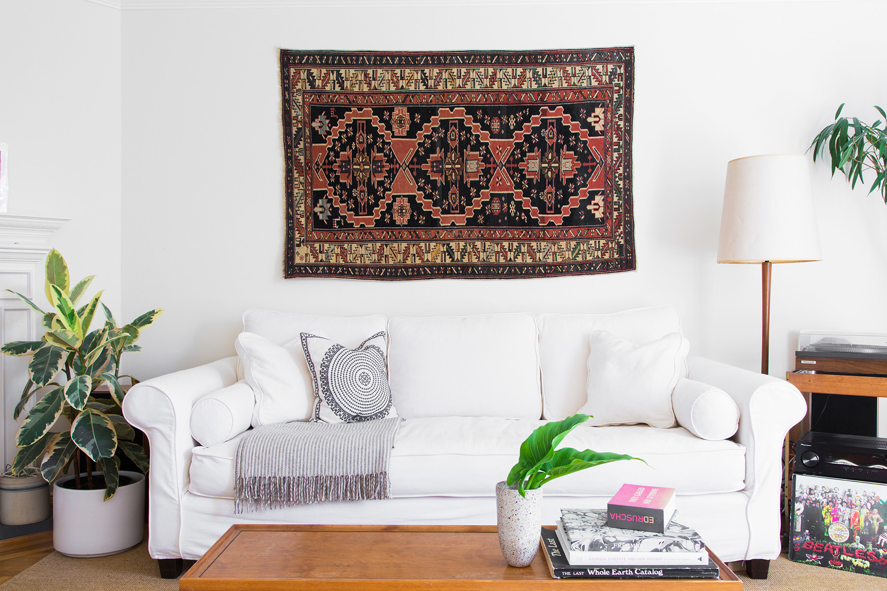How To Buy A Persian Rug Online
