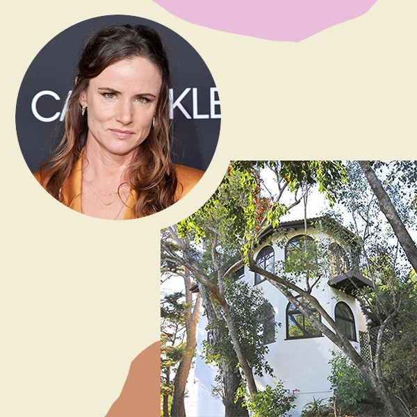 Juliette Lewis Snags A Hollywood Hills Mediterranean For $1.49 Million