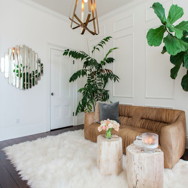 How To Bring Homey Vibes Into A Modern Space