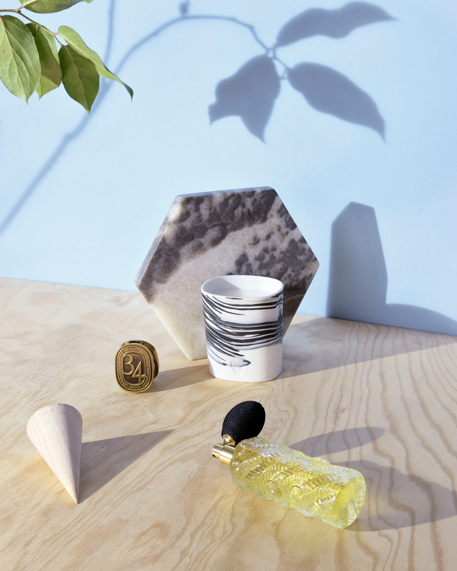 Objects of Desire: Diptyque's New 34 Collection