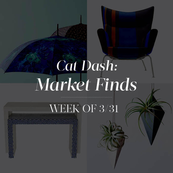 Market Finds: Week of March 31st