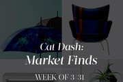 Market Finds: Week of March 31, 2014