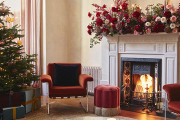 Soho Home Launches Its Whimsical Holiday Decor Collection