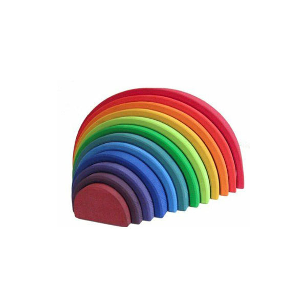 Stackable Rainbow