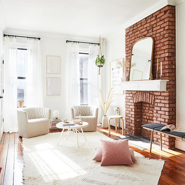 LocalHaus Brooklyn Townhouse Pick-up