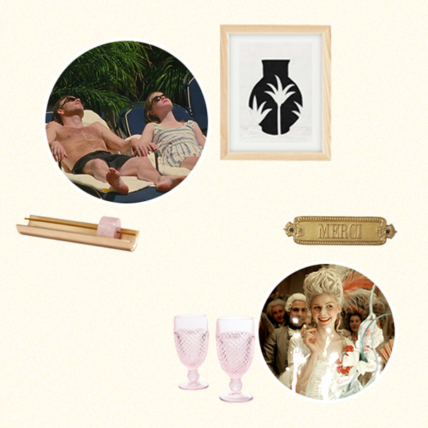 These Home Buys Prove Living In A Sofia Coppola Movie Is As Easy As 'Add To Cart'