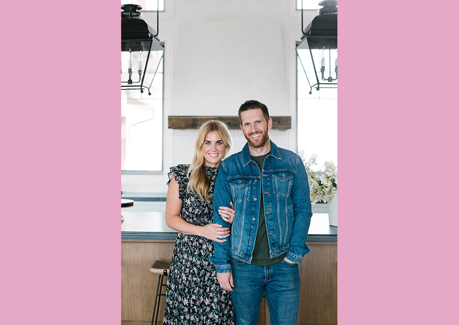 How 3 Design Couples Combine Their Personal Styles At Home