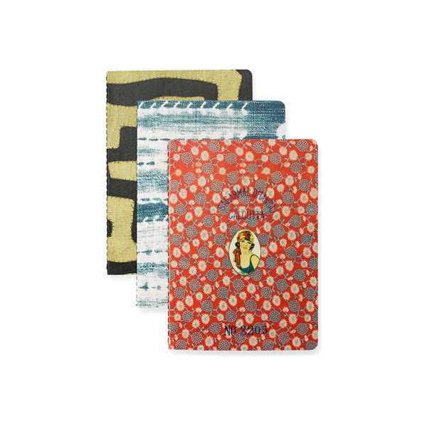 St. Frank Notebook Trio