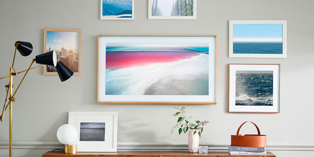 This New TV Design Is A Work Of Art