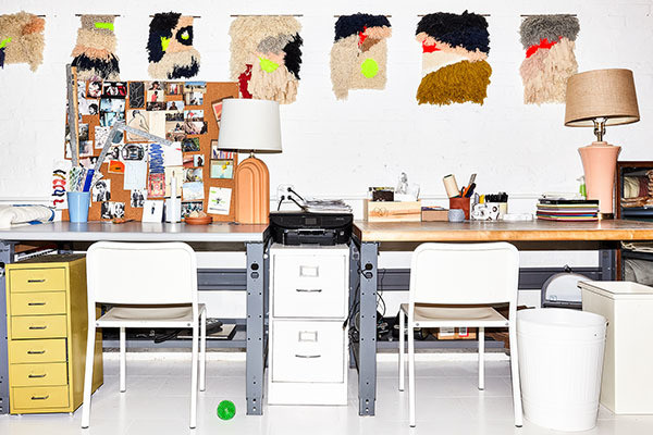 25 Totally Achievable Home Offices To Boost Your Productivity