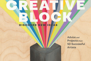 "This New Book Promises to Help Artists Conquer ""Creative Block"""