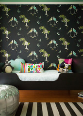 The Breakdown: A Princess Room that's Not Pink