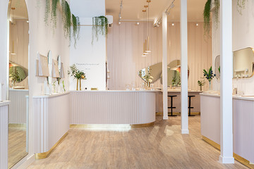 We're Completely Charmed By Mejuri's New San Francisco Store