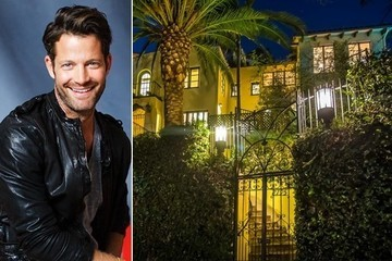 Nate Berkus Buys a Family Home in West Hollywood