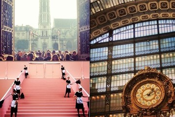 Links We Love: Equestrian Glamour, Moby's Pop-Up Prefab, and Marc Jacobs Bids Adieu
