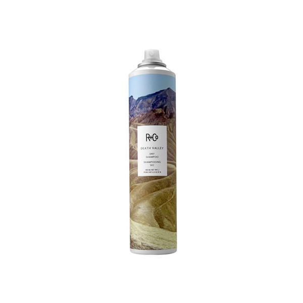 R&Co Death Valley Dry Shampoo