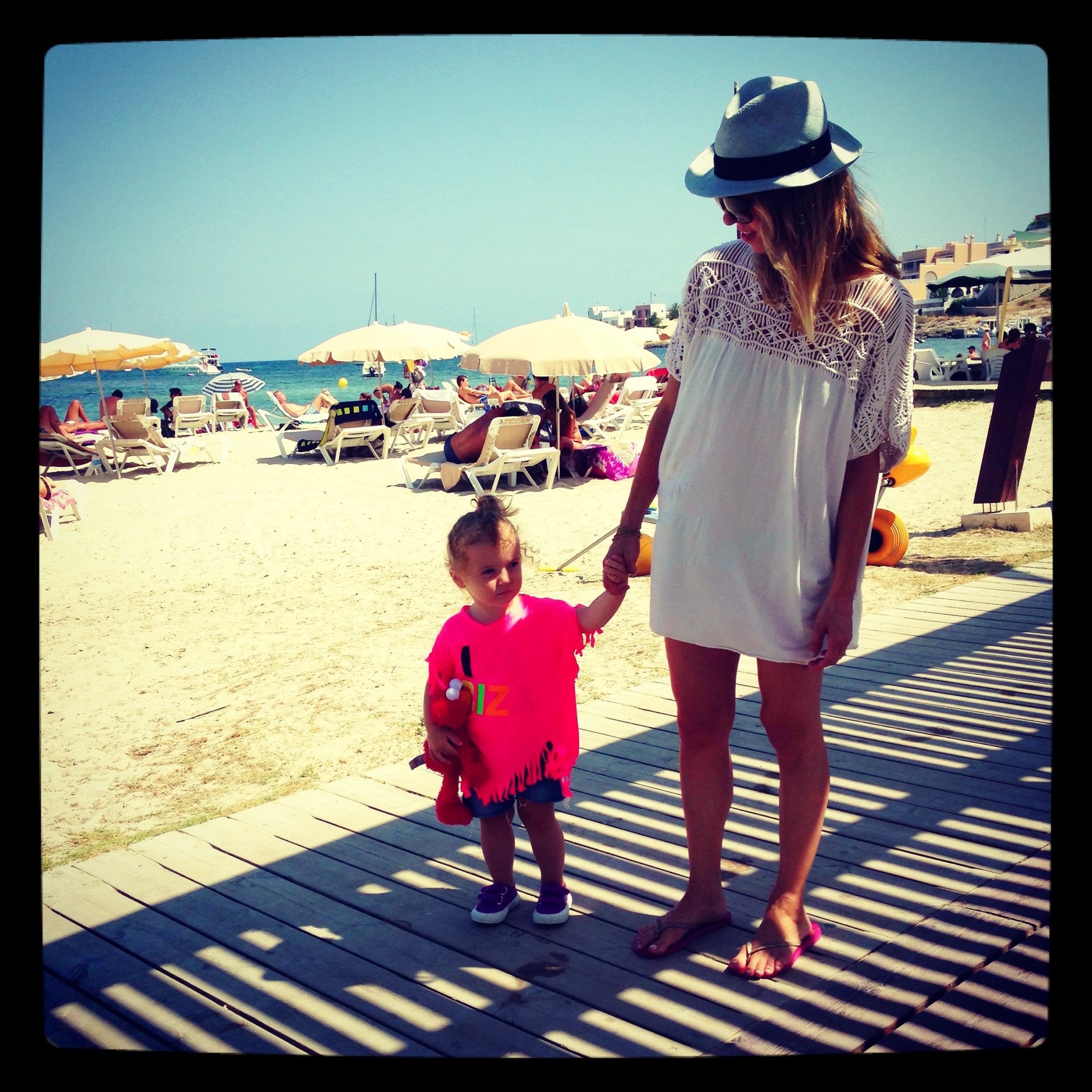 Travel-Savvy Mom: Zoie Kingsbery Coe of Kid & Coe