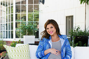 Home Tour: Tiffani Thiessen in Los Angeles
