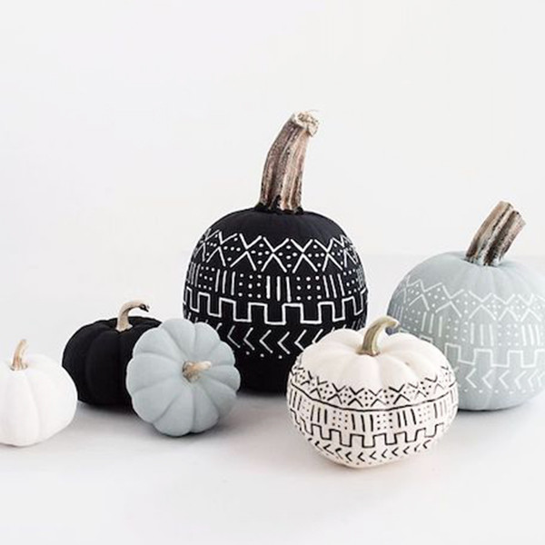 30 DIYs To Get You In The Fall Spirit