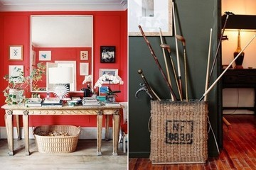 Wicker Baskets are the Ultimate Storage Solution