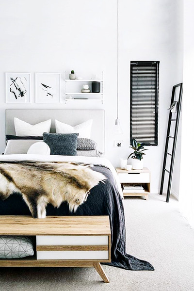 Hygge With A Hide