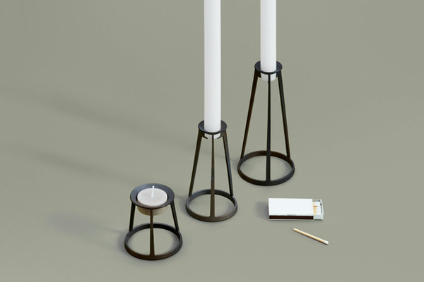 Cool Candlesticks