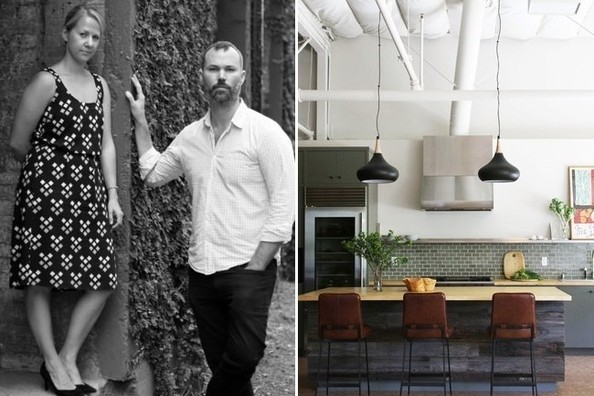 Lonny's Next Big Names: DISC Interiors