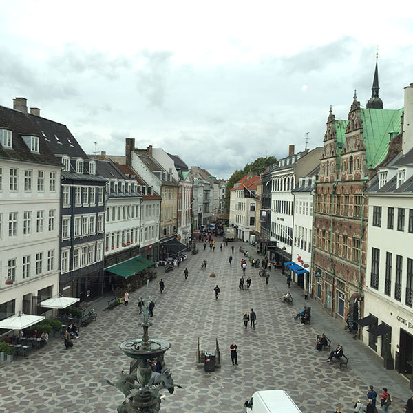 Lonny Travels: Bite Size Copenhagen Guide
