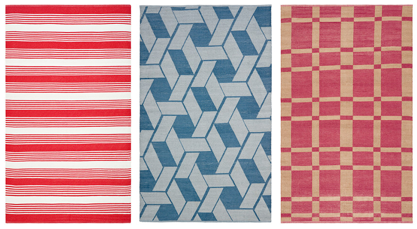 Thom Filicia Rugs on GILT.com