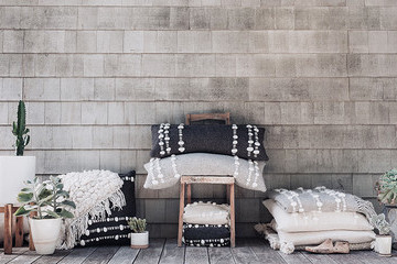 The Handmade Chilean Textiles Perfect For Year-Round Cozy Vibes