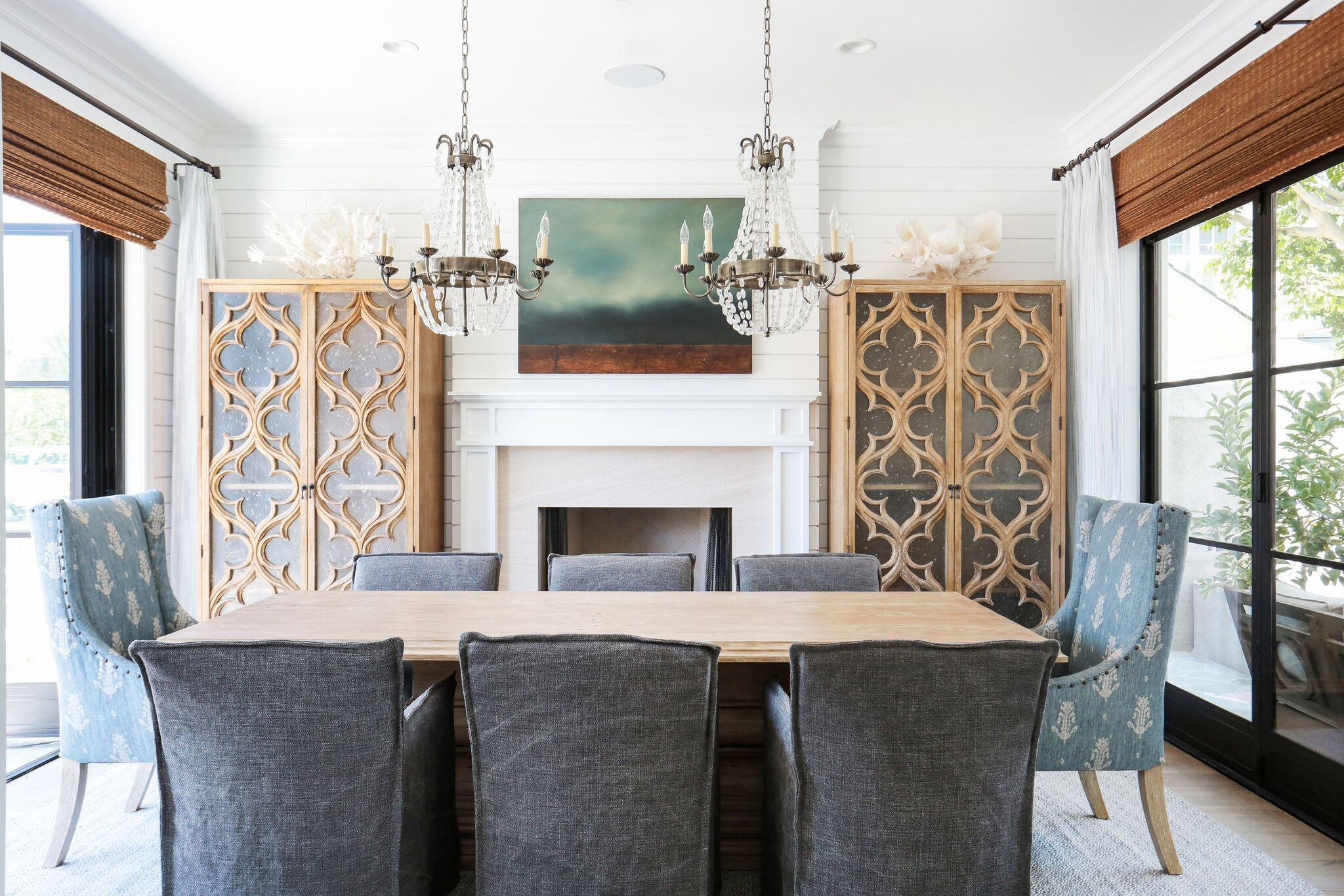 Sensational 6 Tips For Decorating With Coastal Style Year Round Decorating Largest Home Design Picture Inspirations Pitcheantrous