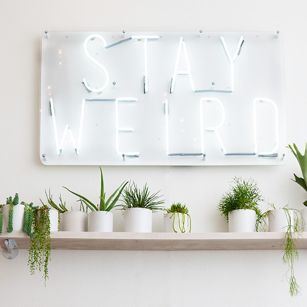 Clever Shelving Ideas That Have Us Swooning