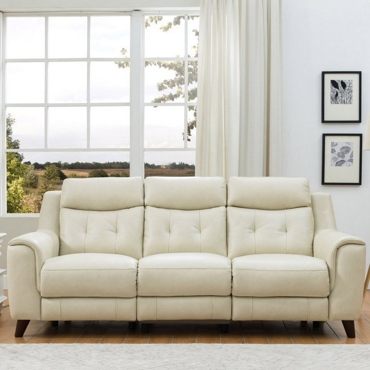 Reclining Sofas That Aren T Ugly   Baci Living Room
