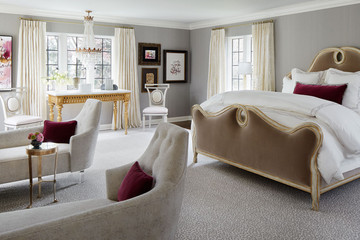 Ten Tips: An Elegant Bedroom Oasis