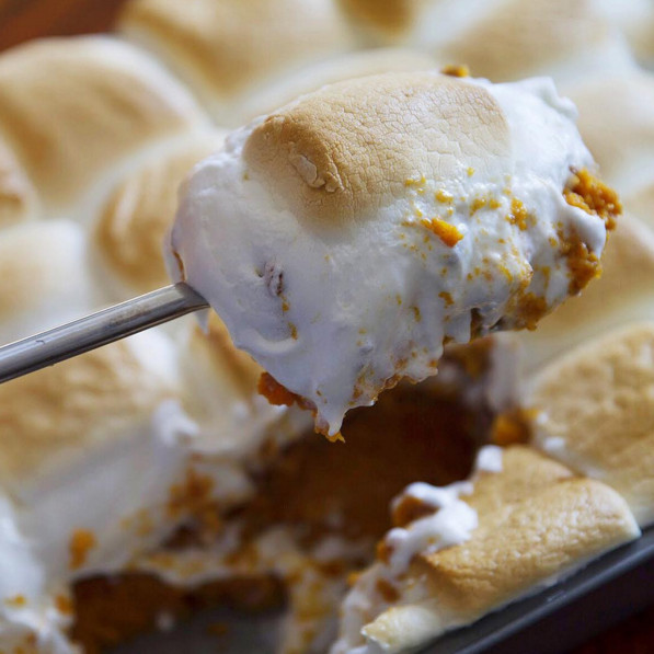 The Best Thanksgiving Recipes from Instagram's Discerning Foodies