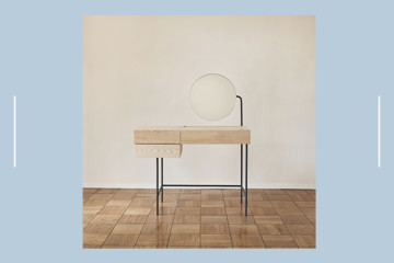 This Designer Vanity Is A Big Deal - For Your Wallet